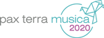 Das Friedensfestival | Freilichtbühne Friesack 23. bis 26. Juli 2020 Logo