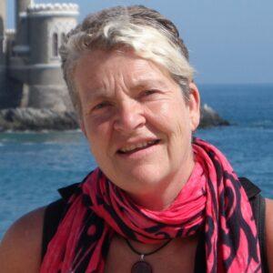 Andrea Drescher