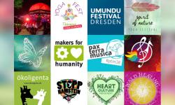 Der Friedensbewegung einen gemeinsamen Ort zur Entfaltung geben