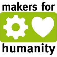 maker 4 humanity logo