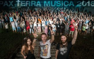 Pax Terra Musica - We are one