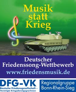 Friedensmusik